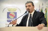 Vereador Dankar apresenta PL que cria Programa Municipal de Equoterapia