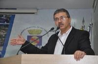 Vereador Dankar destaca a importância de ampliar o debate sobre o tráfico de pessoas