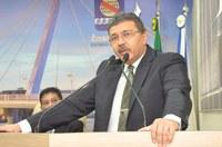 Vereador Dankar destaca aprovação de Projeto de Lei que institui o programa Farmácia Solidária