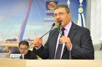 Vereador Dankar destaca realização do XII Encontro da Unisol Brasil/Acre