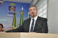 Vereador Dankar destaca sanção da lei que cria Conselho Federal e Regional dos Técnicos Agrícolas