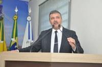 Vereador Dankar pede que bancada federal acreana amplie debate sobre PL que regula uso de agrotóxicos no país
