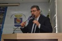 Vereador Dankar sugere a criação de um Fundo Municipal de Apoio a Agricultura Familiar