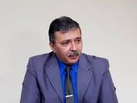 Vereador denuncia ameaça a produtores por parte das facções