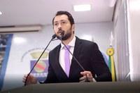 Vereador Emerson Jarude destaca preocupação com saneamento básico no município de Rio Branco