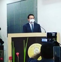 Vereador Francisco Píaba cobra melhorias  para Ramais.