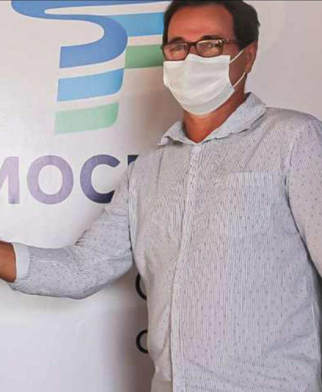 Vereador Francisco Piaba defende reabertura das feiras livres