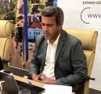 Vereador Ismael Machado destaca participação em reunião de 100 dias da gestão do prefeito Tião Bocalom
