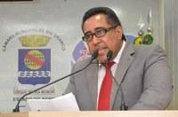Vereador Jakson Ramos apresenta projeto que prevê cotas em concursos públicos