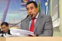 Vereador Jakson Ramos apresenta projetos voltados para área da saúde