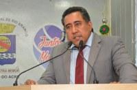 Vereador Jakson Ramos critica extinção de municípios proposta em novo Pacto Federativo