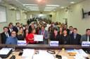 Vereador Jakson Ramos entrega Moção de Aplauso à Maternidade Bárbara Heliodora pelos 67 anos de fundação