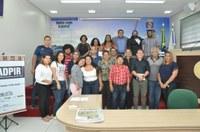 Vereador Jakson Ramos realiza audiência pública sobre combate ao racismo