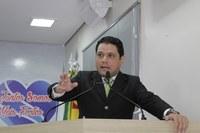 Vereador João Marcos Luz apresenta Projeto de Lei que proíbe dupla função aos motoristas de ônibus