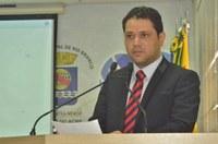 Vereador João Marcos Luz diz que Operação Midas deve ser apoiada por CPI na Câmara Municipal