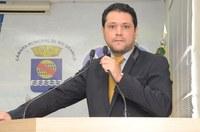 Vereador João Marcos Luz lamenta perseguição da Prefeitura aos trabalhadores ambulantes