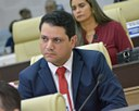 Vereador João Marcos Luz pede a extinção da Zona Azul