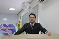 Vereador João Marcos Luz reivindica instalação da CEI da EMURB à Mesa Diretora da Câmara