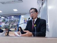 Vereador Juruna destaca o Dia do Camelô na capital acreana