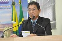 Vereador Juruna propõe a criação do Fundo Municipal dos Direitos da Pessoa Idosa