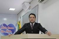 Vereador Luz apresenta Projeto de Lei que cassa Alvará de Funcionamento de postos que adulterarem combustível