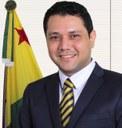 """Vereador Luz exalta luta do Governador Gladson em Brasília para evitar calamidade financeira no estado: """"Vai ter dinheiro para o Acre, emprego e renda"""""""