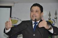 """Vereador Luz faz questionamentos aos secretários de saúde: """"A vigilância sanitária já está no aeroporto e nas fronteiras?"""""""