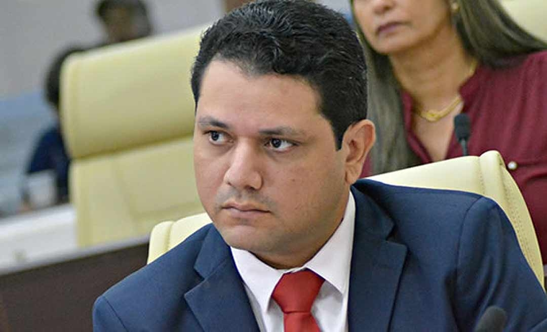 Vereador Luz volta a agradecer presidente Bolsonaro pelos recursos enviados para combate à Covid-19
