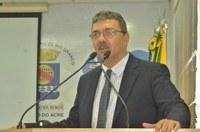 Vereador Mamed Dankar cobra selo de qualidade do açaí produzido no Estado
