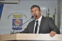 Vereador Dankar comenta sanção de lei que tipifica crime de importunação sexual