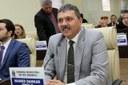 Vereador Mamed Dankar destaca possíveis problemas com a privatização dos Correios
