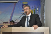Vereador Mamed Dankar destaca sobre processo eleitoral de 2018
