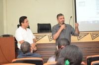 Vereador Mamed Dankar participa de encontro com lideranças sociais