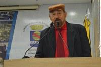 Vereador N. Lima cobra cronograma de trabalho da Emurb