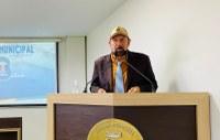 Vereador N.Lima cobra prefeito Bocalom promessa de pavimentação do Ramal Moreira, no Polo Benfica