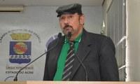 Vereador N.Lima destaca independência do Poder Legislativo Municipal