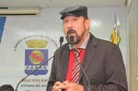 Vereador N. Lima pede medidas mais efetivas para combater violência na Capital