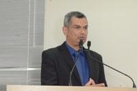 Vereador Railson lamenta a aprovação do PL sobre saneamento básico pelos deputados federais