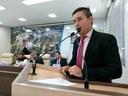 Vereador Raimundo Neném defende a imunização contra covid-19 à classe dos motoristas do transporte coletivo da capital.