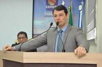 Vereador Roberto Duarte quer a volta dos cobradores nos ônibus de Rio Branco