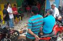 Roberto Duarte visita bairro Taquari para ouvir reivindicações