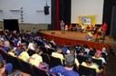 Vereador Rodrigo Forneck participa do lançamento do programa ID Jovem