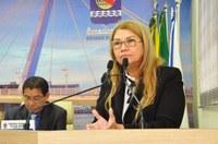 Vereadora Lene Petecão apresenta 385 Indicações para melhorias de Rio Branco