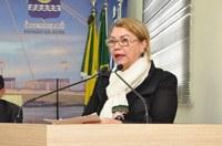Vereadora Lene Petecão encerra os trabalhos com produtividade em seu mandato