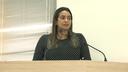 Vereadora Sandra Asfury renuncia ao cargo de parlamentar