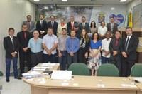 Vereadores e secretários do município debatem Operação Verão 2019