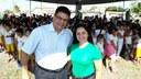 Vereadores participam da inauguração do Ecoponto de Rio Branco