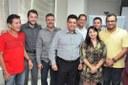 Vereadores participam da assinatura de Sanção da Lei do Novo Plano Diretor de Rio Branco