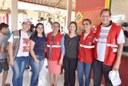Vereadores participam do Programa Prefeitura na Comunidade