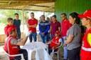 Vereadores realizam agenda conjunta com o prefeito Marcus Alexandre